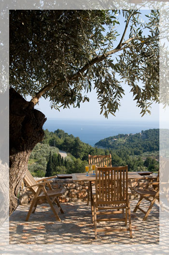 Luxury Villa for romantic couples or a family of three, Alonissos