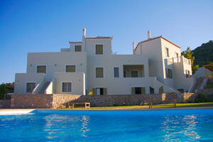 Luxury Villa Estate on Spetses, Saronic Gulf