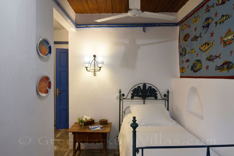 seafront villa with private chef butler main house single bedroom