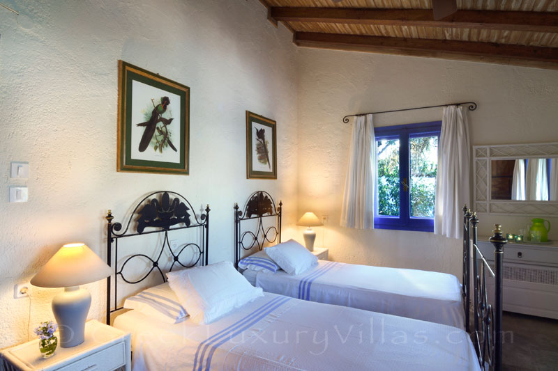 seafront villa with private chef butler guest house bedroom