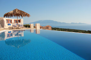4-Bedroom Villa Harmonia, Zakynthos, Greece