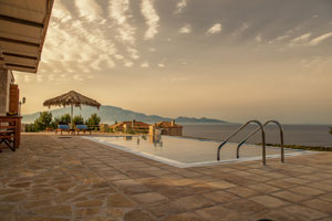 2-Bedroom Villa Fantasia, Zakynthos, Greece