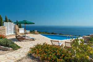 Luxury Villa Crystal, Zakynthos, Greece