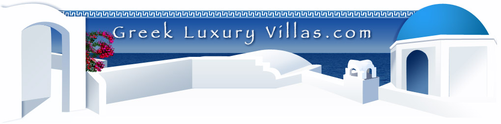 Greek Luxury Villas