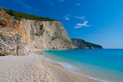Lefkas Travel Guide