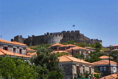 Lesvos Travel Guide