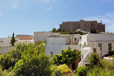 Patmos Travel Guide